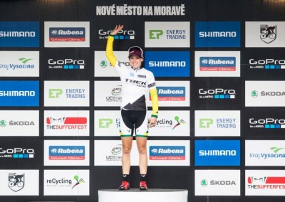 UCI World Cup Nove Mesto